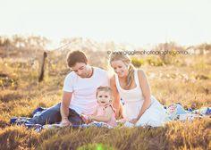 family portrait for 3