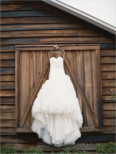 drop waist wedding dress @weddingchicks