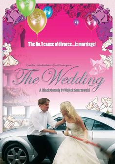 The Wedding Movie Posters From Movie Poster Shop