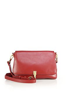 Elizabeth and James Cynnie Mini Crossbody Bag