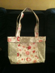 Christmas bag 1
