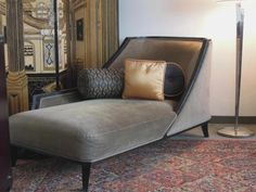 Chaise Bench Daybed on Pinterest