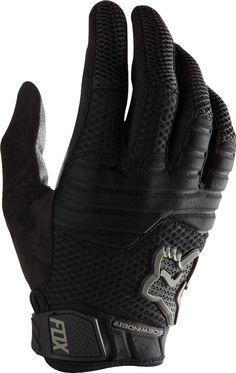 Fox Sidewinder Gloves for MTB, BMX, DH (Pair)