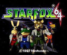Starfox 64 was worth another pin.