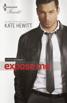 Modokker Book Picks: ARC Book review: Expose Me (Fifth Avenue Trilogy #...