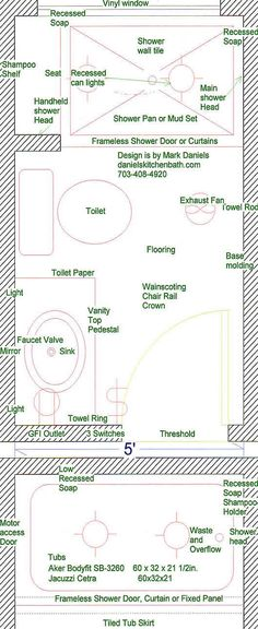 Northern Virginia Remodeling Plans Mesmerizing Design Review