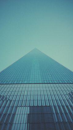 The new skyscraper #nyc #vsco #summer
