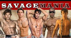 Savagemania atlantic city male strip Clubs Male dancer Atlantic City show tickets. Chippendales Style Male Strip Clubs in Atlantic City - Divorce Party, Exotic Dance, Culture Club, The Day Will Come, Atlantic City, Party Entertainment, Night Club, Acai Berry, Strip Clubs
