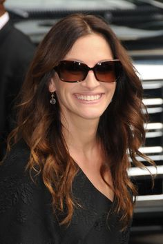 Julia Roberts Talks About Traveling With Her Kids While Filming 'Eat, Pray, Love'