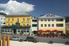 Gesundheit und Vitalhotel (Österreich Radstadt) - Booking.com Mansions, House Styles, Home Decor, City, Italy, Health, Luxury Houses, Interior Design