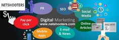 Netshooter is a professional web design and Best Seo Company in Mohali, Chandigarh