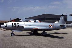 T-33A-1-LO s/n 51-9145 - Shooting Star (attualmente al Museo Nicolis)