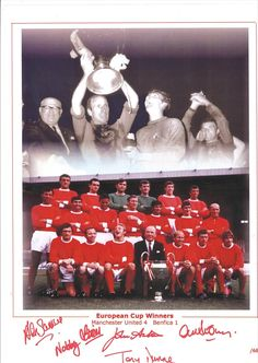 Buy online, view images and see past prices for Football Manchester United commemorative 1968 European Cup Winners montage photo signed by. Invaluable is the world's largest marketplace for art, antiques, and collectibles. First Academy Awards, Jon Voight, Actor James, European Cup, Manchester United Football, Golden Globe Award, American Actors, The Unit, June