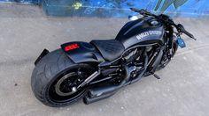 Custom Bikes Showroom Harley Davidson