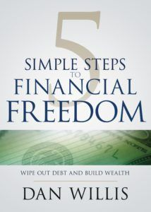 Buy 5 Simple Steps to Financial Freedom: Wipe Out Debt and Build Wealth by Dan Willis and Read this Book on Kobo's Free Apps. Discover Kobo's Vast Collection of Ebooks and Audiobooks Today - Over 4 Million Titles! Total Money Makeover, Wipe Out, Magic Words, Spiritual Wisdom, Books To Read Online, Nonfiction Books, Helping Others, Debt, Wealth