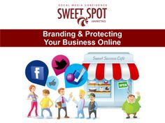 Managing and protecting your online identity and digital footprint has become increasingly important. Whether you have a presence on social networks or not, your professional reputation is on the line because people are talking about you in their status updates, in newspaper articles, on blogs or on peer review sites, thereby creating your shadow footprint.