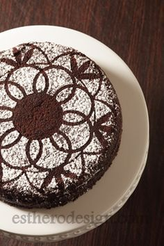 Seriously the best Passover chocolate cake. Oh yes, baking soda is kosher for Passover. Jewish Desserts, Passover Desserts, Passover Recipes, Jewish Recipes, Jewish Food, Passover Meal, Israeli Desserts, Passover 2017, Passover Cake Recipe