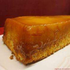 Flan coco Une tuerie ce flan coco :) amateurs de noix de coco vous allez vous régaler :) #Recette, #Flan, #Noix_de_coco, #Dessert, Lait_Concentré
