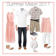 Designer Clothes, Shoes & Bags for Women Summer Family Portraits, Spring Family Pictures, Family Pictures What To Wear, Family Photo Sessions, Family Pics, Family Photography Outfits, Clothing Photography, Photography Tips, Family Photo Colors