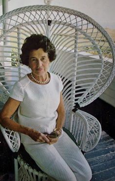 "Mrs~~Rose Elizabeth Fitzgerald Kennedy (July 22, 1890 – January 22, 1995) She was the wife of businessman and investor Joseph P. Kennedy, Sr., who was United States Ambassador to the Court of St James's. On October 7, 1914, Rose Kennedy Married Joseph Patrick ""Joe"" Kennedy, Sr. The couple eventually had nine children Four Boys And Fife Girls. Their nine children included President John F. Kennedy, Senator Robert F. Kennedy, and longtime Senator Ted Kennedy. ❃❤❁❤✾❤✾❤❁❤❃❤❁…"