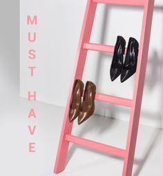 Os calçados mais maravilhosos que você deseja você encontra aqui. #shoes #scarpin #rosa #pink #highheels #heels #salto alto #salto #saltoalto