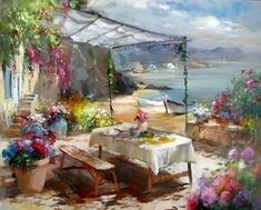 Willem Haenraets 1940, is an Hollandaise painter, known for the Plein-air watercolors street scenes.