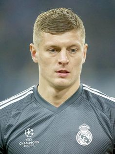 Toni Kroos - Real Madrid