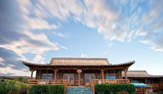 Three Camel Lodge - Mongolia