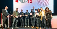 #MDP16 Palmarès de l'édition 2016 du Meilleur de la Pub proudly supported by Breew Switzerland
