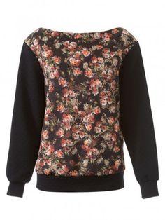 Sweatshirt BS 9/2014 114