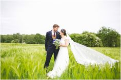 Natural bride http://www.livvy-hukins.co.uk/2015/cal-jimmy-relaxed-wedding-photography-buttercup-meadow/