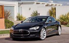 Tesla Model S, un sueño de berlina