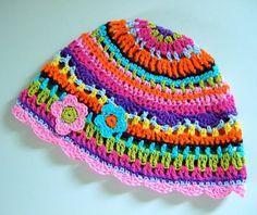 Crochet ~ Hat