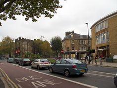 Westminster Bridge Road (LW19)