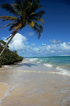 Flamenco beach,PR