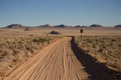 If you've never travelled beyond South Africa's borders, southern Namibia is an easy, yet beautiful, introduction to travel in Africa. West Africa, South Africa, Southern, Country Roads, Landscape, Travel, Outdoor, Beautiful, High Road