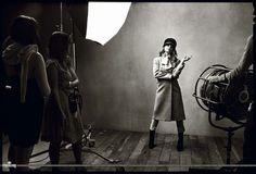 Fergie - Norman Jean Roy Photoshoot