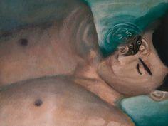Level 3 Painting - Hugo Harvey