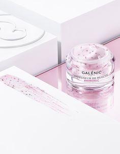 Votre diffuseur de beauté Galénic - Elle Lightroom, Beauty Packaging, Photos, Pictures, Clear Skin, Glow, Banner, Skin Care, Cosmetics