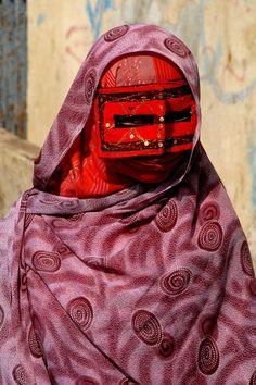 BANDARI BURQA | IRAN > > > > Click image!