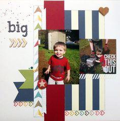 Big+Helper+-+Right+Side - Scrapbook.com