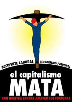 Reflexión sobre capitalismo.
