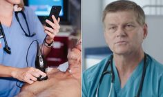 Doctor diagnoses himself with cancer using his iPhone