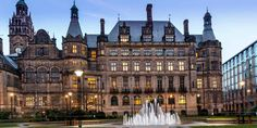Sheffield - A growing economic powerhouse with huge investment potential