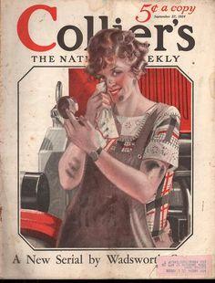 Collier's September 27 1924