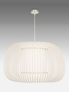 Buy Natural John Lewis & Partners Harmony Large Ribbon Ceiling Light from our Ceiling Lighting range at John Lewis & Partners. Ceiling Shades, Ceiling Lights, John Lewis Lighting, Lounge Lighting, Hall Lighting, Snug Room, Dining Room Inspiration, Light Shades, Pendant Lighting