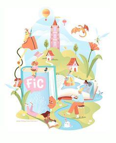 Fantasy illustration for FiC by Jasmijn Solange Evans Illustration Fantasy Illustration, Evans, Illustrations, Design, Illustration, Illustrators