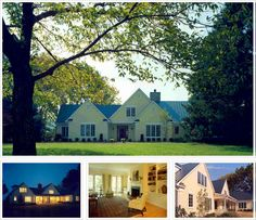 metal roof, simple, Estate Homes Luxury Homes Builder Viriginia