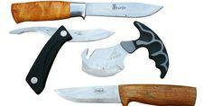 En sløv kniv kan skape stor frustrasjon under jakta, spesielt hvis du er langt ute i skogen, en evighet unna nærmeste slipestein eller jernvarehandel. Her får du nyttige tips om hvordan du holder jaktredskapen på topp!