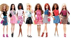 Why You Should Not Buy Your Daughters Barbies For Christmas